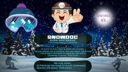 10 Jauari 2019 SNOWDOC1 Event