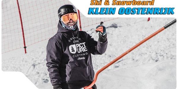 Nieuwe collectie Picture wintersportkleding